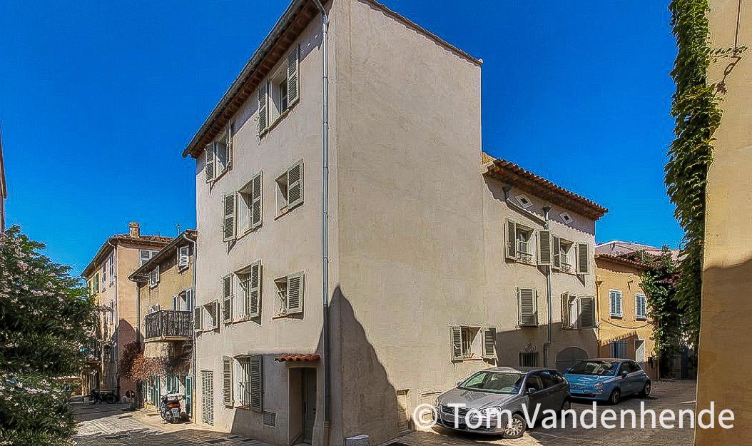 Maison à vendre Saint-Tropez